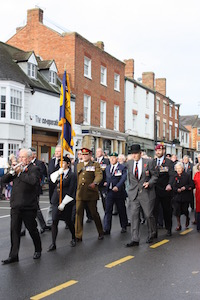 Remembrance Parade