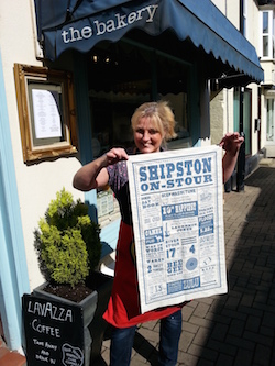 Totally Locally Shipston