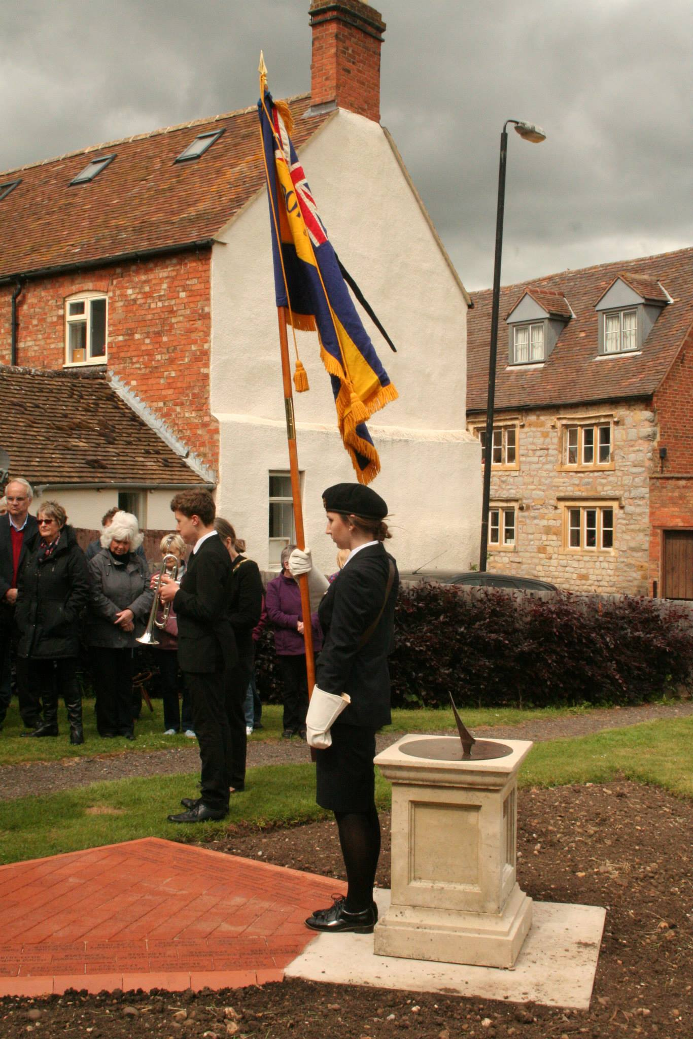Remembering Shipston's WWI Fallen