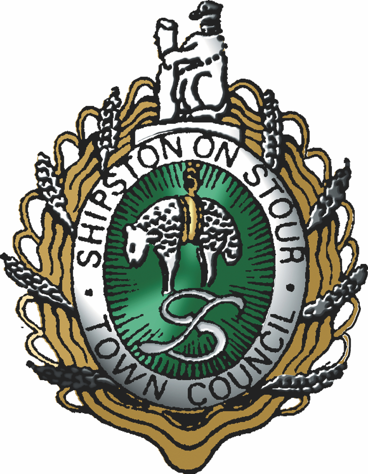 Shipston Town Council logo