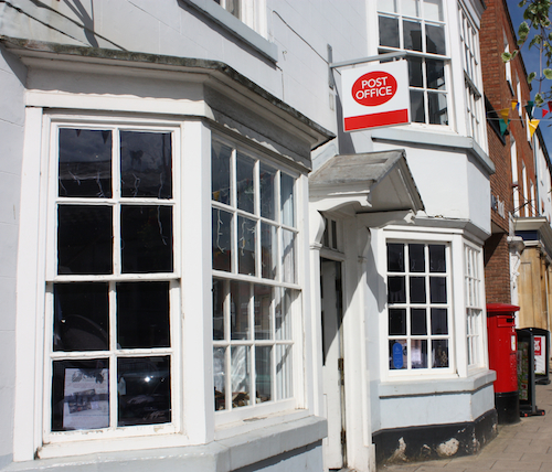 Shipston Post Office
